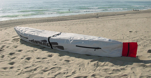 "BRAT 9'-12'6'/3.81 m X 49""/124 cm"