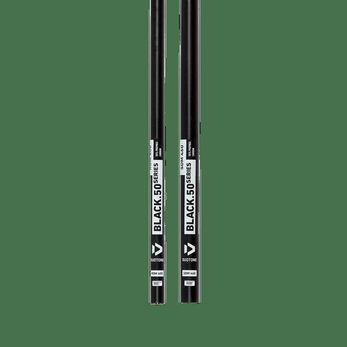 2020 DUOTONE Black .50 Series Mast