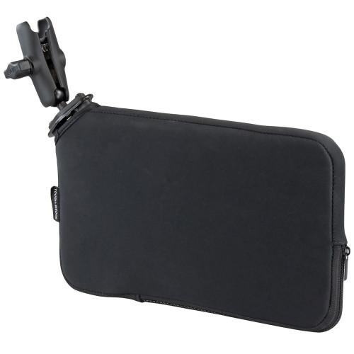 "RAM Mount Seat Tough-Wedge w\/1"" Ball Base & Standard Length Double Socket Arm [RAM-B-407-201U]"