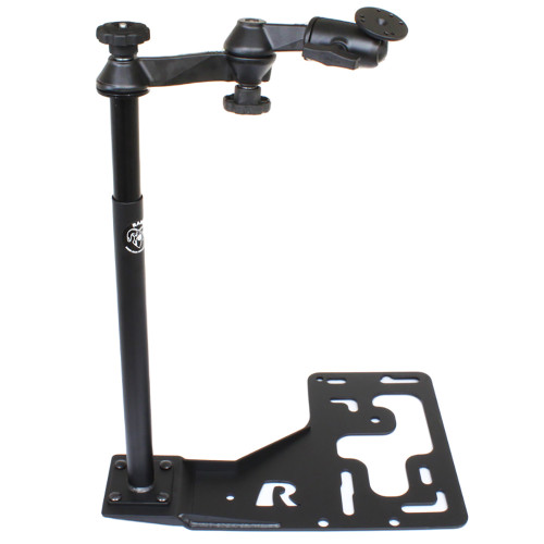 RAM Mount RAM No-Drill Universal Mount f\/Heavy Duty Trucks [RAM-VB-168-RO1]