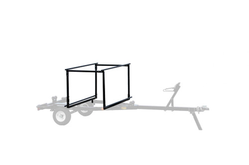 Box Rack Kit for Multi-Sport or Dolly Trailers