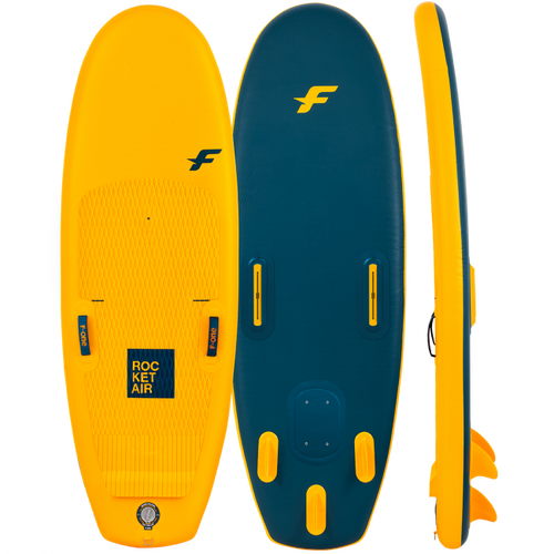 "2021 F-One Rocket AIR Surf 7'11"" (77218-1001-711)"