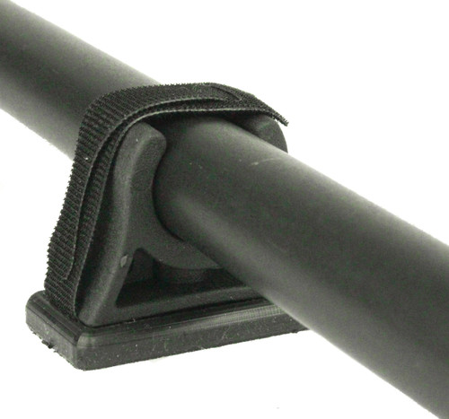 Deluxe ParkNPole™ Clip Kit with Anti-Pivot Mounting Base and Security Straps (PNPCLP-DLX)