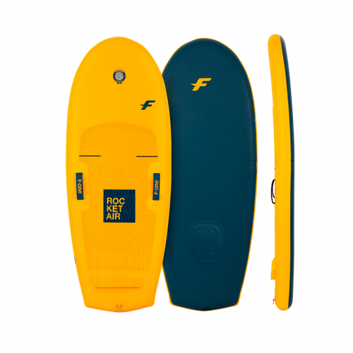 2021 F-One Rocket AIR Surf 5'4'' (2007267)