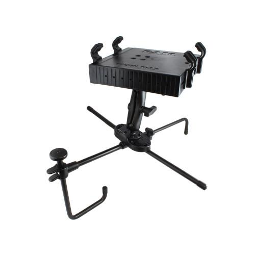 RAM Mount Seat-Mate System w\/Universal Laptop Tough Tray [RAM-SM1-234-3]