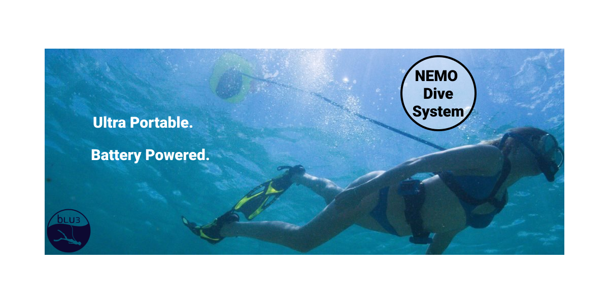Nemo blue