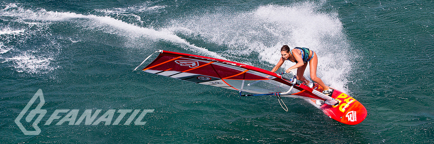 fanatic windsurf