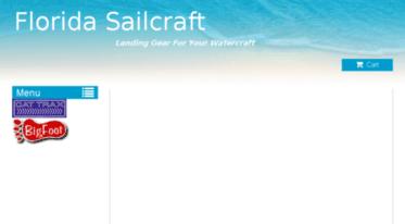 Florida Sail craft