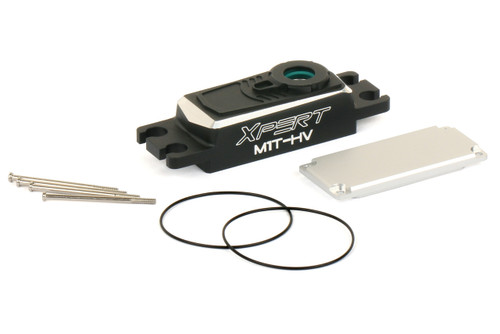 Xpert RC XC-04T Metal Upper and Bottom Case for M1T Series (with bearing)