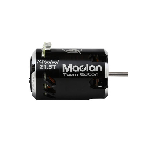 Maclan MRR 21.5T Team Edition Sensored Competition Motor