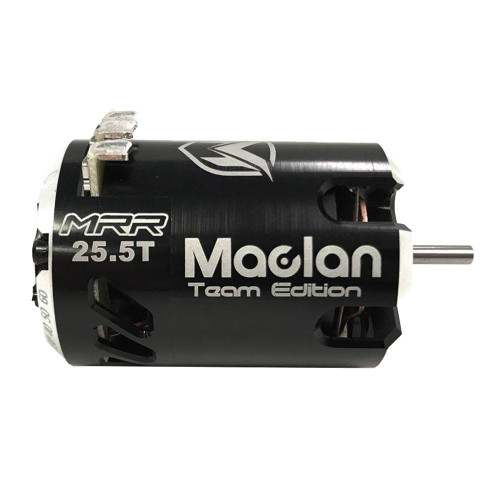 Maclan MRR 25.5T Team Edition Sensored Competition Motor