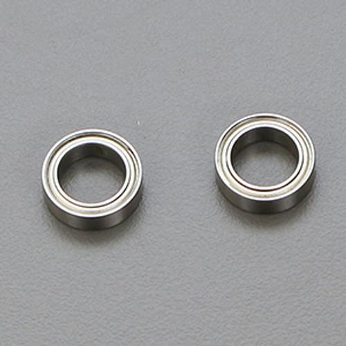 ARC 5x8x2.5mm Ball Bearing /Metal Seal (4)