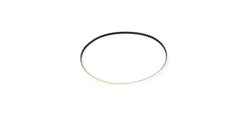 S3M-351-3mm White Rubber Belt