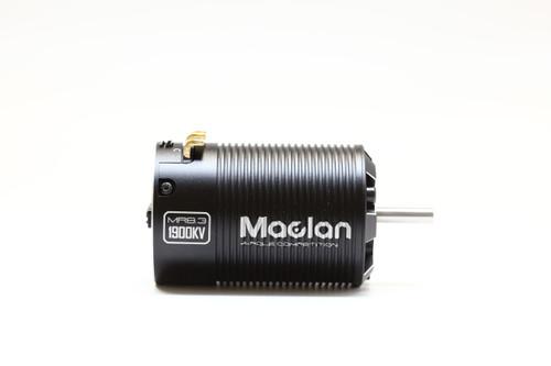 MR8.3 1900KV 1/8 Buggy Competition Sensored Brushless Motor