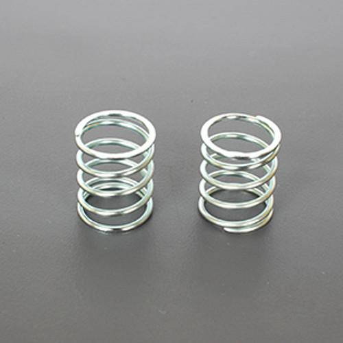 ARC 20mm Silver Shock Spring C=2.7(2)
