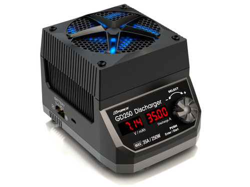 G Force GD250 Discharger