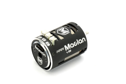 Maclan MRR 13.5T V3 Sensored Competition Motor