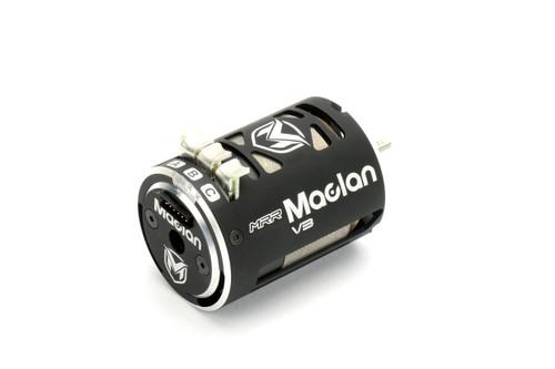 Maclan MRR 17.5T V3 Sensored Competition Motor
