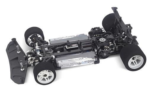 ARC R8.3E Car Kit