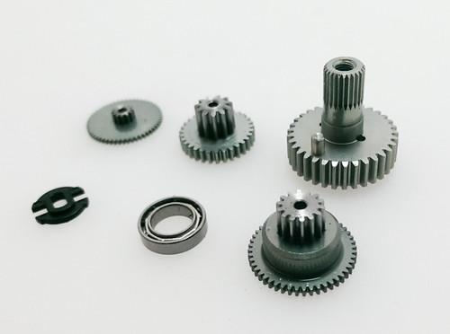 Xpert RC XGS72910 Servo Replacement Gear Set