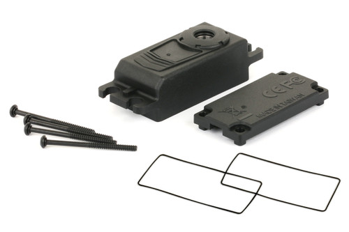 Xpert RC XP-01 A2,SI Series Plastic Upper and Bottom Case