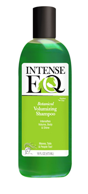 IntenseEQ Botanical Volume Shampoo 16 oz
