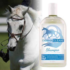 Derma Clean Shampoo