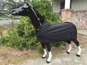 Mini Fleece Sheet