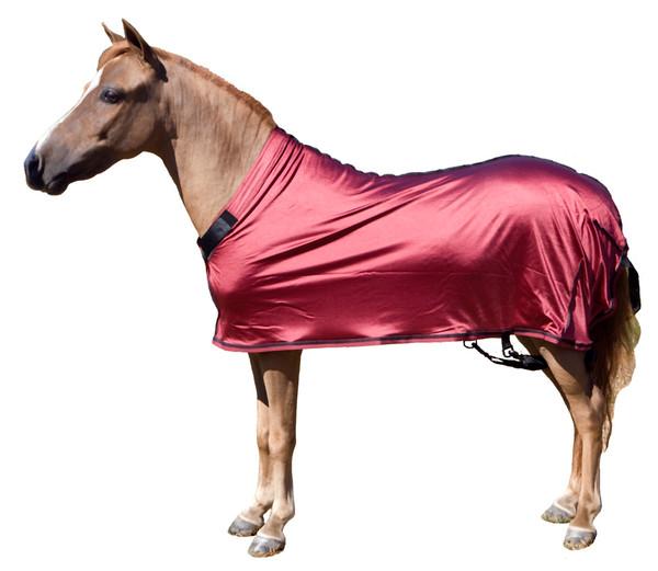 Mini Sleazy Solid Stretch Sheet
