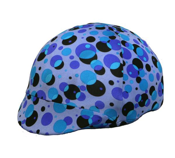 Bubbles Helmet Cover Sleazy Sleepwear