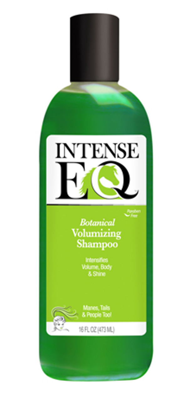 IntenseEQ Botanical Volume Shampoo 16 oz
