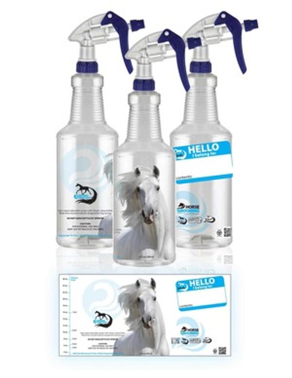 IT Bottle 32oz Spray Bottle