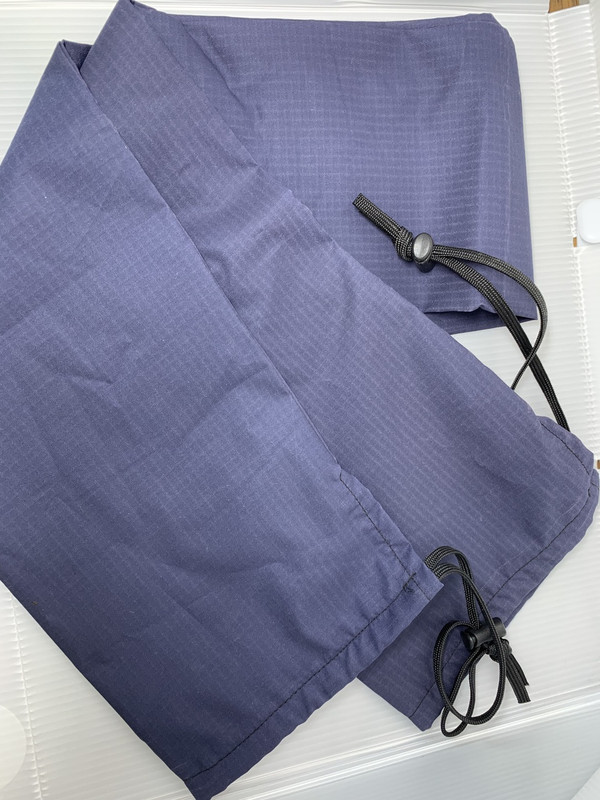 Tail Extension Bag