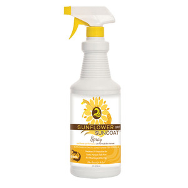 Healthy Haircare Sunflower Suncoat SPF