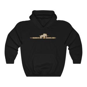 Unisex Mammoth Hooded Sweatshirt