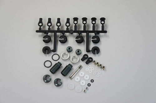 H0570 New Damper Set (Front/Rear): MRX, MTX