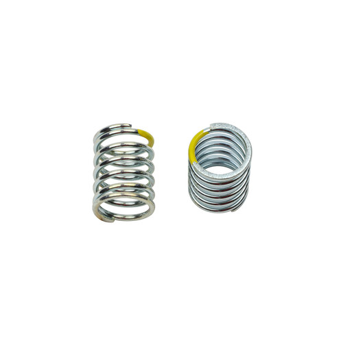T2509 Front Shock Spring (Yellow): MTX6