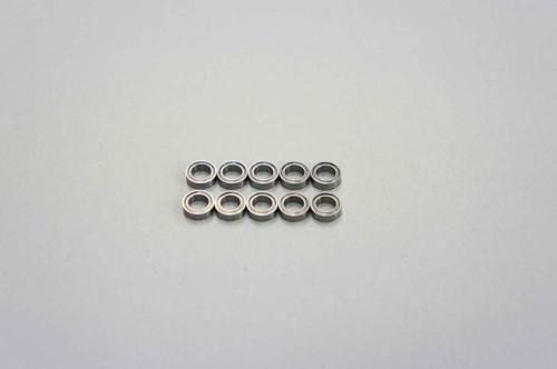 C0602/2 Ball Bearing 5x8x2.5 (10pcs)