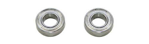E2602 8X16X5 Bearings (NMB) 2pcs: