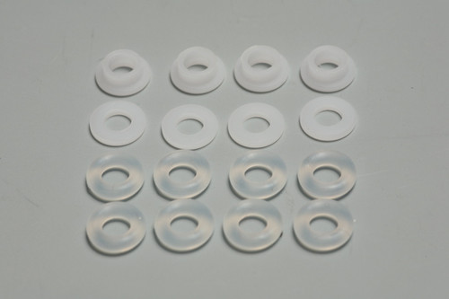 E0520 Oil Seal Set: X8, X8T