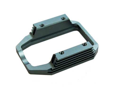E0703 Alum One Piece Engine Mount