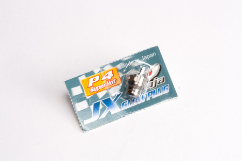 JX17P4 JX Glow Plug Turbo P4 Super Hot (OS)