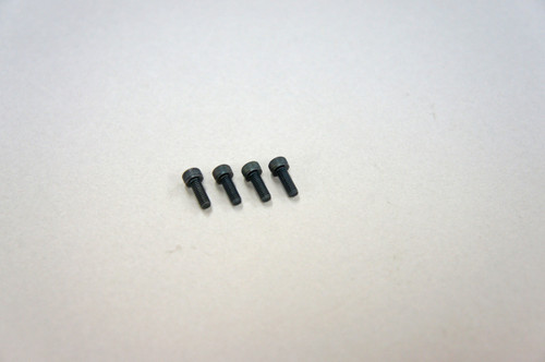 JX07003 JX Rear Cover Screws (4pcs): B03