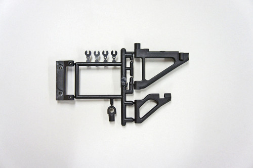 H2118D Front Suspension Arm: MRX6