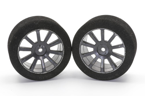 FP1103 Flashpoint  1/10 Rear Carbon Wheel (40)