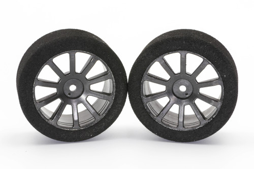 FP1101 Flashpoint 1/10 Front Carbon Wheel (37)