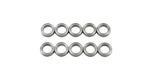 T2601/1 L.F. Bearings (10x15x4) 10 pcs