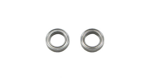 T2601 L.F. Bearings (10x15x4) 2 pcs