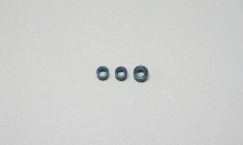 A2304 Steering Stopper Collar (3pcs): MTC1