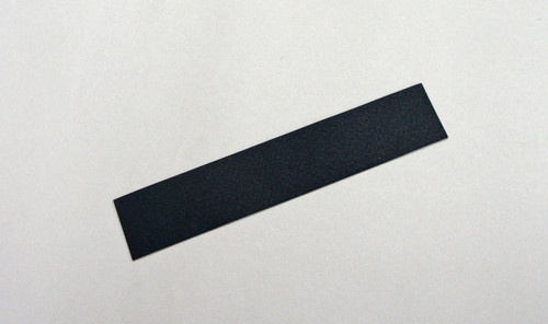 A2411 Rubber Battery Strap: MTC1